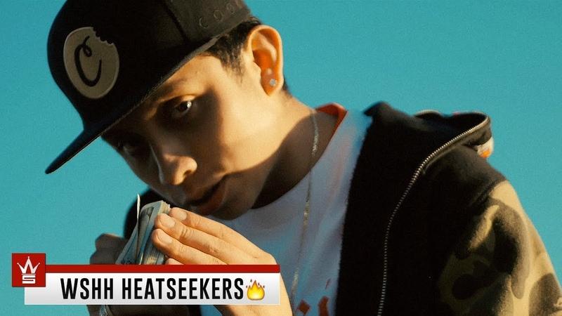 Cali Aye Feat. Big G Sink Inn (Prod. by Paupa) (WSHH Heatseekers - Official Music Video)