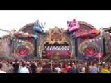 Armin van Buuren - Live @ Untold Festival 2018 (part 2)