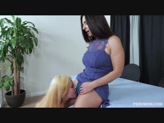 Mindi Mink and Jessica Rex - lick my pussy