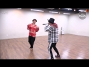 [BANGTAN BOMB] BTS PROM PARTY _ UNIT STAGE BEHIND - 땡 - BTS (방탄소년단)