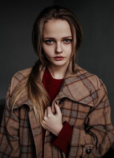 Саша Суркова