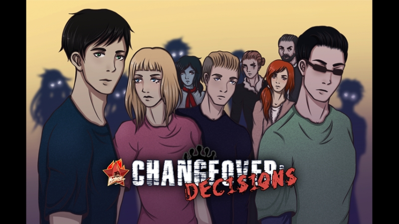 Changeover: Decisions - Trailer 1