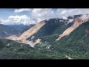 1401 Папуа-Новая Гвинея. Землетрясение. Сели. 25 февраля 2018.