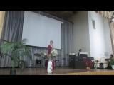 Ефросиния Мачерет -