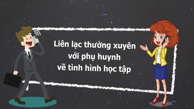 Gia sư ôn luyện dạy kèm THCS uy tín tại Hà Nội