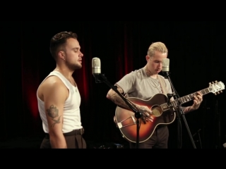 Slaves (UK) at Paste Studio NYC live from The Manhattan Center   04.10.2018