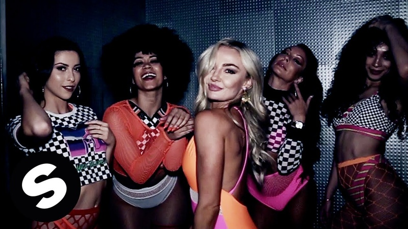 Moska Brooke Evers Dance Official Music Video CINELUX