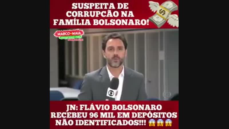 Flávio Bolsonaro recebeu 96 mil em depósitos não identificados_low.mp4