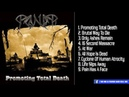 PAGANIZER - Promoting Total Death [Full-length Album]