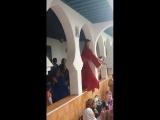 танцы на столбах