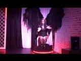 #1 Melloni Long Black Angel
