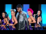 Jason Derulo - Swalla (feat. Nicki Minaj Ty Dolla $ign) (Official Music Video)