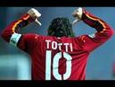 Francesco Totti Ultimate Skills Goals ● The Last Roman Gladiator