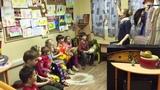 Постановка голоса у детей в игре (звуковысота)