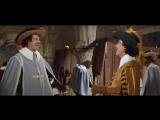 Три мушкетёра / Les.Trois.Mousquetaires.1961.Part.I.