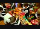 Волшебные книжки в подарок слабовидящим детям от Департамент СМИ и рекламы города Москвы
