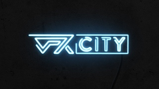 Create Neon Logos in After Effects