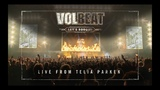 VOLBEAT - Lets Boogie! Live from Telia Parken