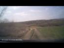 Дорога через Сотниково-Конево