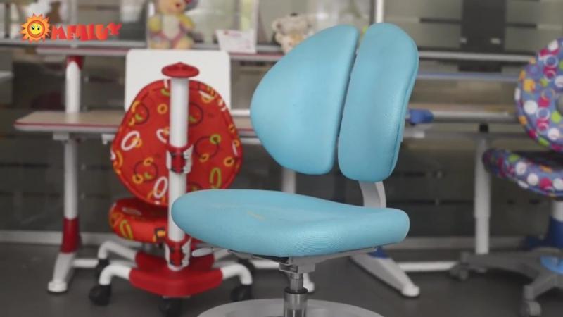 Кресло трансформер Mealux Duo Kid (Y-616)