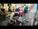 170 кг на 5 в слинге