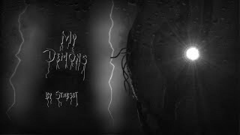 [SFM⁄FNAF⁄Music] - My Demons -