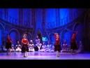 Детский балет Щелкунчик. Испанский танец