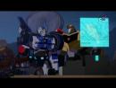 Трансформеры Роботы Под Прикрытием s2e4 Отстранённая