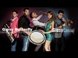 Gipsy Casual - Gipsy Butterfly.