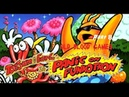 ToeJam Earl in Panic on Funkotron 8 The Bottomless Pit and The Crazy Chasm