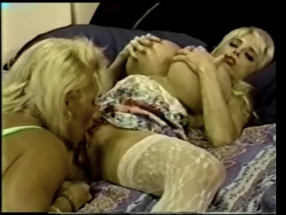 Wendy Whoppers & Lisa Lipps