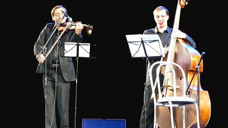 Концерт ансамбля Remolino г. Санкт-Петербург в Удомле