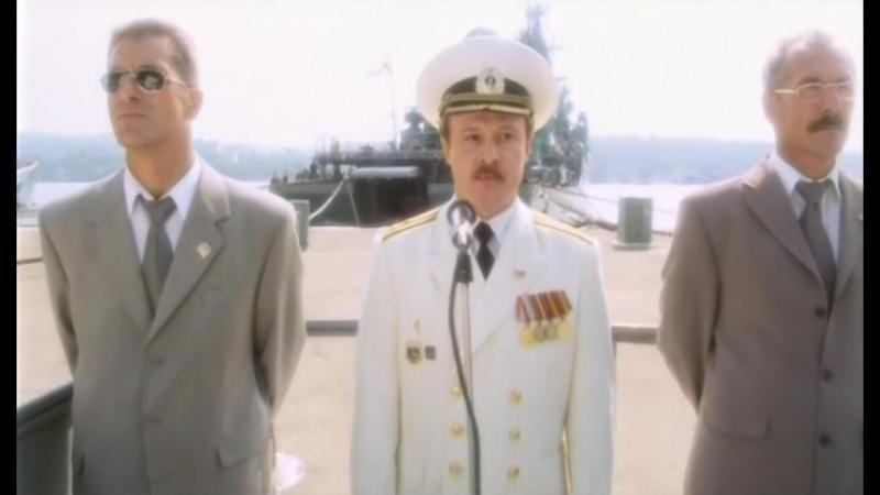 72 метра Владимир Хотиненко 2004 Эпизод Присяга Украине