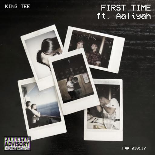 King Tee альбом First Time