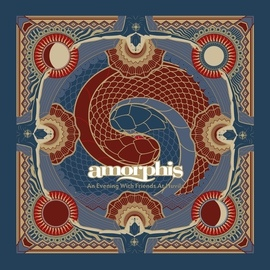 Amorphis альбом An Evening with Friends at Huvila