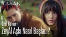 Alihan ve Zeynep'in aşkı nasıl başladı? - Yasak Elma