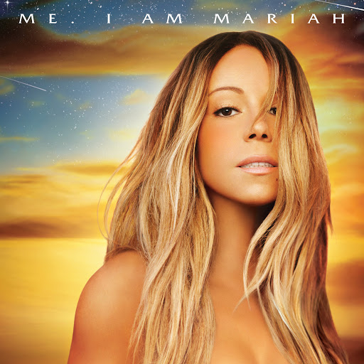 Mariah Carey альбом Me. I Am Mariah…The Elusive Chanteuse (Deluxe)