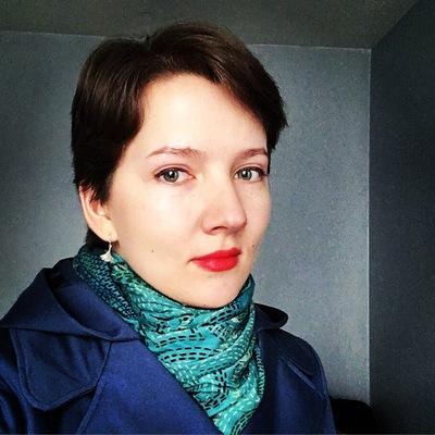Вера Батурина