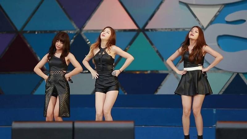 Take It Slow | LIME ( in seoul korea )