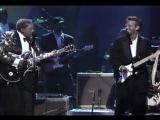 BB King & Eric Clapton, Jeff Beck - 1993-06-15 - The Apollo Theater