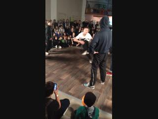 Sever Soul | Breaking & Hip-Hop battles — Live