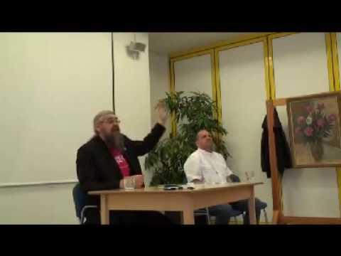 Александр Хиневич. Встреча в Остраве. Часть 2. 28.05.2011