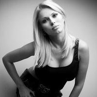 Карина-Кристинн Горячева