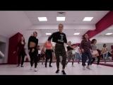 MiyaGi Эндшпиль _I GOT LOVE_ dancehall choreo by Polina Dubkova