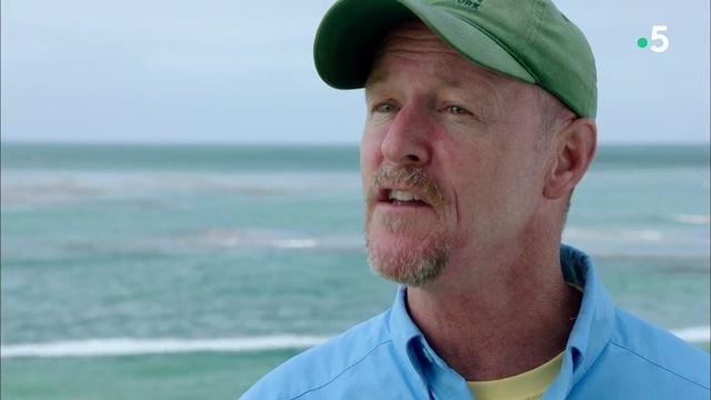 La baie de Monterey un eden retrouve (2016) France 5