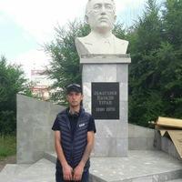 Анкета Леша Мальцев