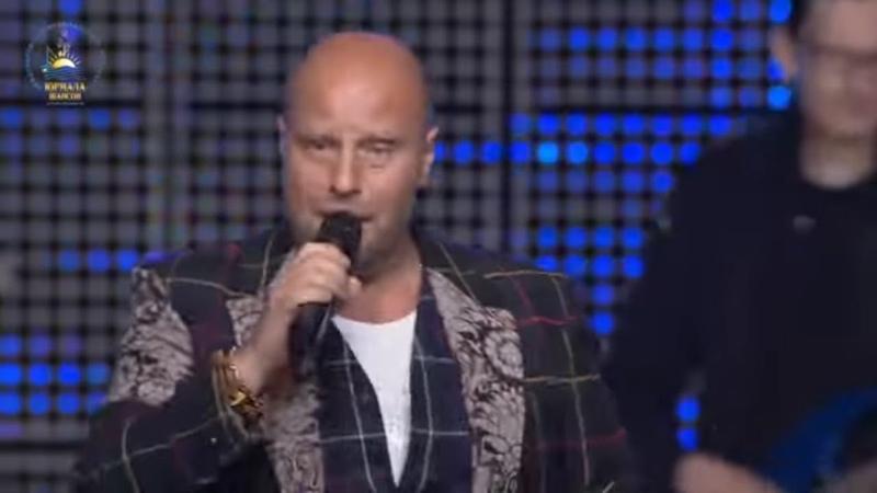 Феликс Луцкий Юрмала Шансон 2015