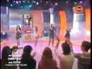 Блестящие - Знаешь, милый Лотерея на РЕН-ТВ 2009