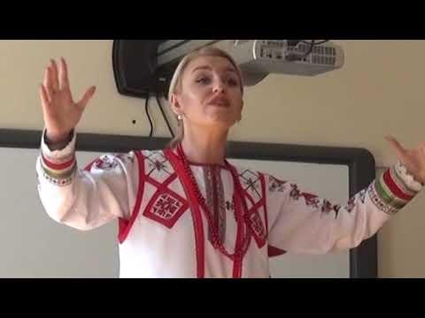 Екатерина Киселева 22.06.2018, РАМ им. Гнесиных, экзамен по специальности