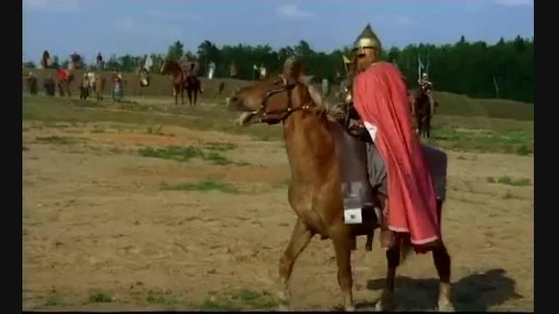 Фильм Сага древних булгар история